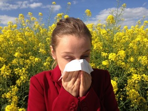 Allergie Virus Bacterie Parasiet Binnen 15 Minuten Weg
