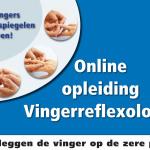 Online Opleiding Vingerreflex liggend-2017