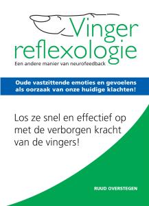 kaft boek vingerreflexologie