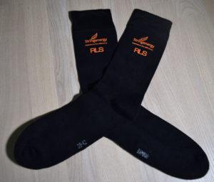 RLS-sokken